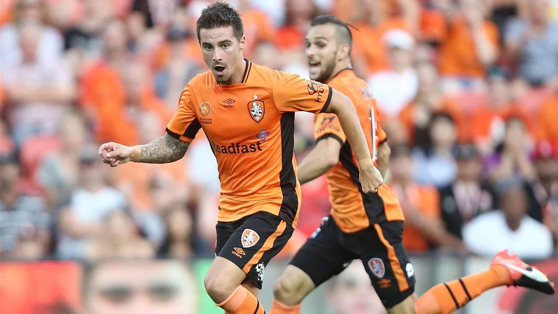 Ange: Jamie Maclaren can cover for Tim
