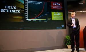 Brocade challenges Cisco's compute stack