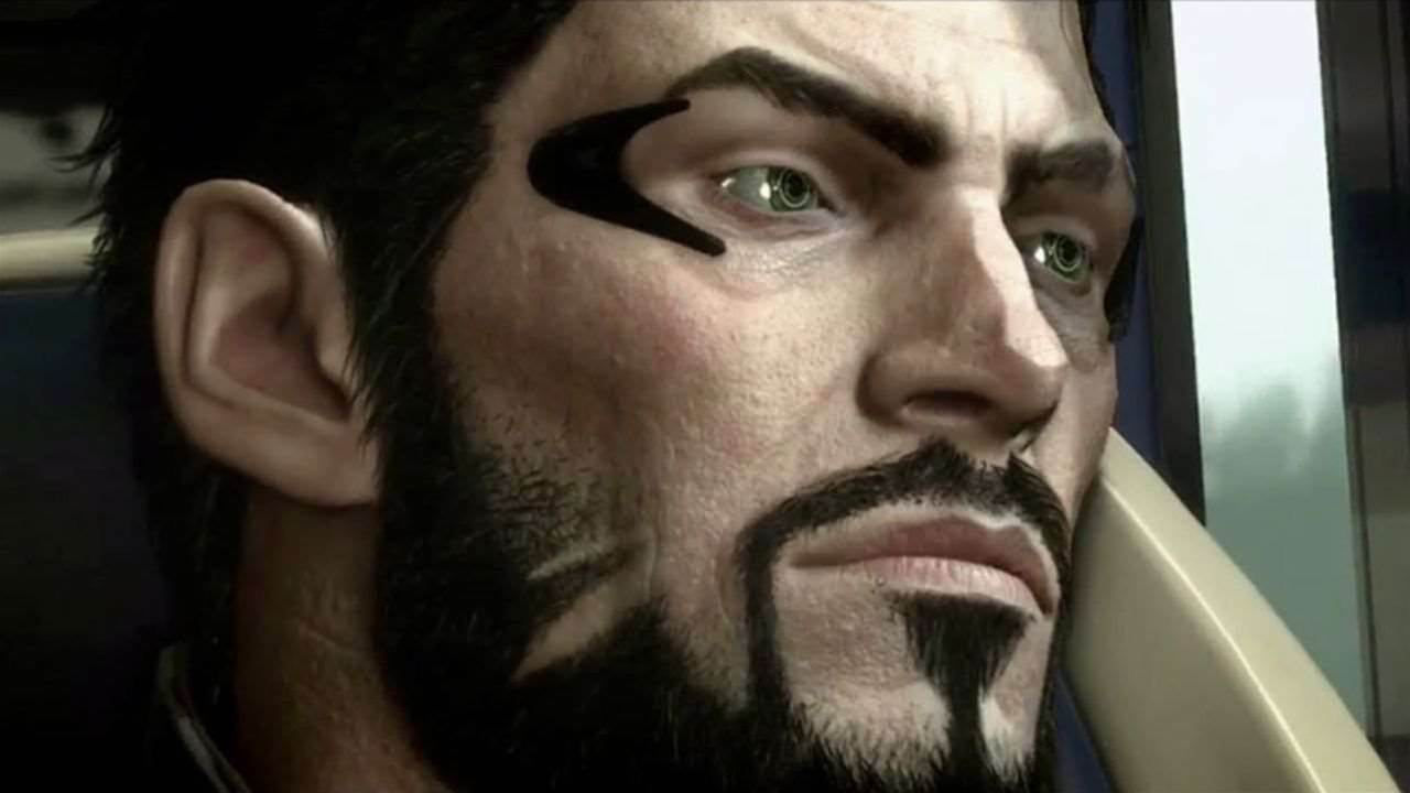 Mankind Divided gameplay revealed?