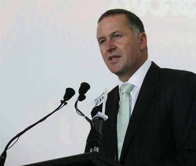 NZ PM questions Chorus' future under new pricing scheme