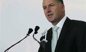 NZ PM questions Chorus' future under new pricing scheme
