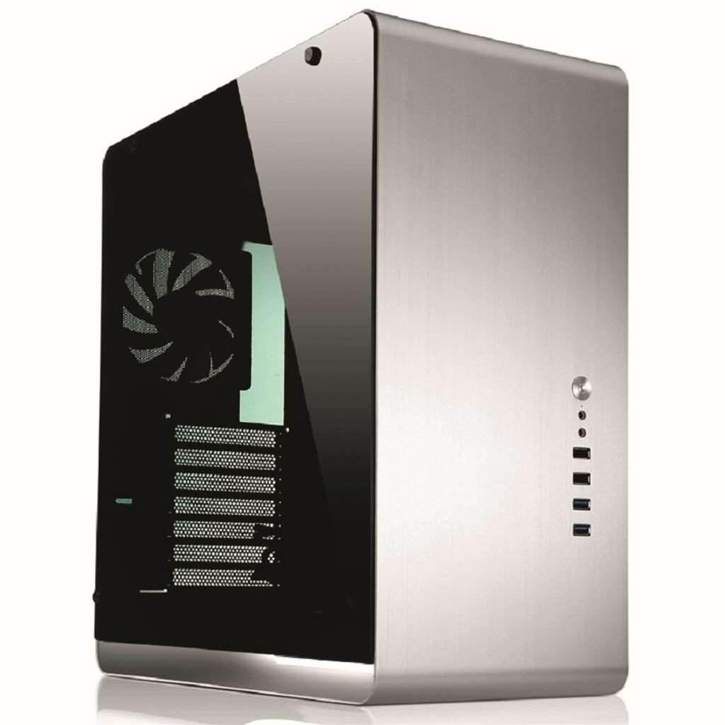 Review: Jonsbo UMX4 PC case