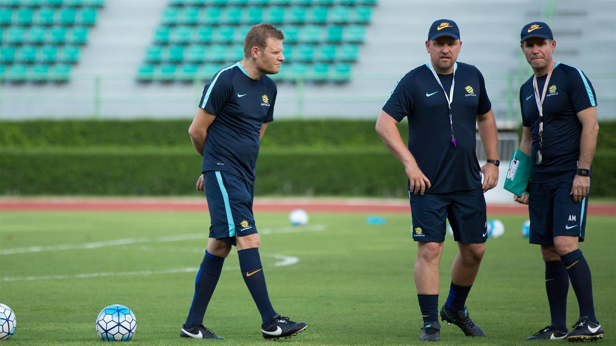 Gombau: We will beat Honduras
