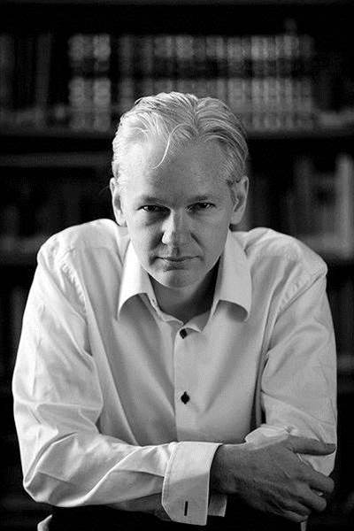 Assange seeks political asylum in Ecuador