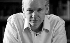 Assange: Facebook is spying tool for US intelligence