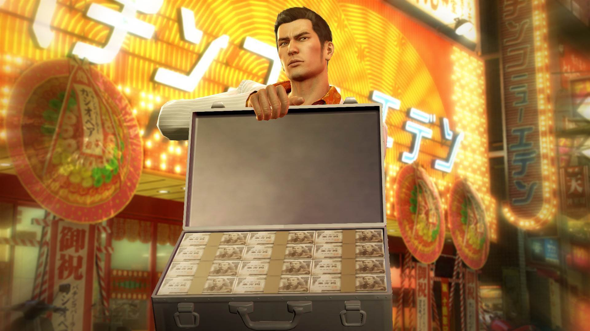 Review: Yakuza 0 goes back to the beginning