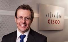 Cisco taps new A/NZ chief
