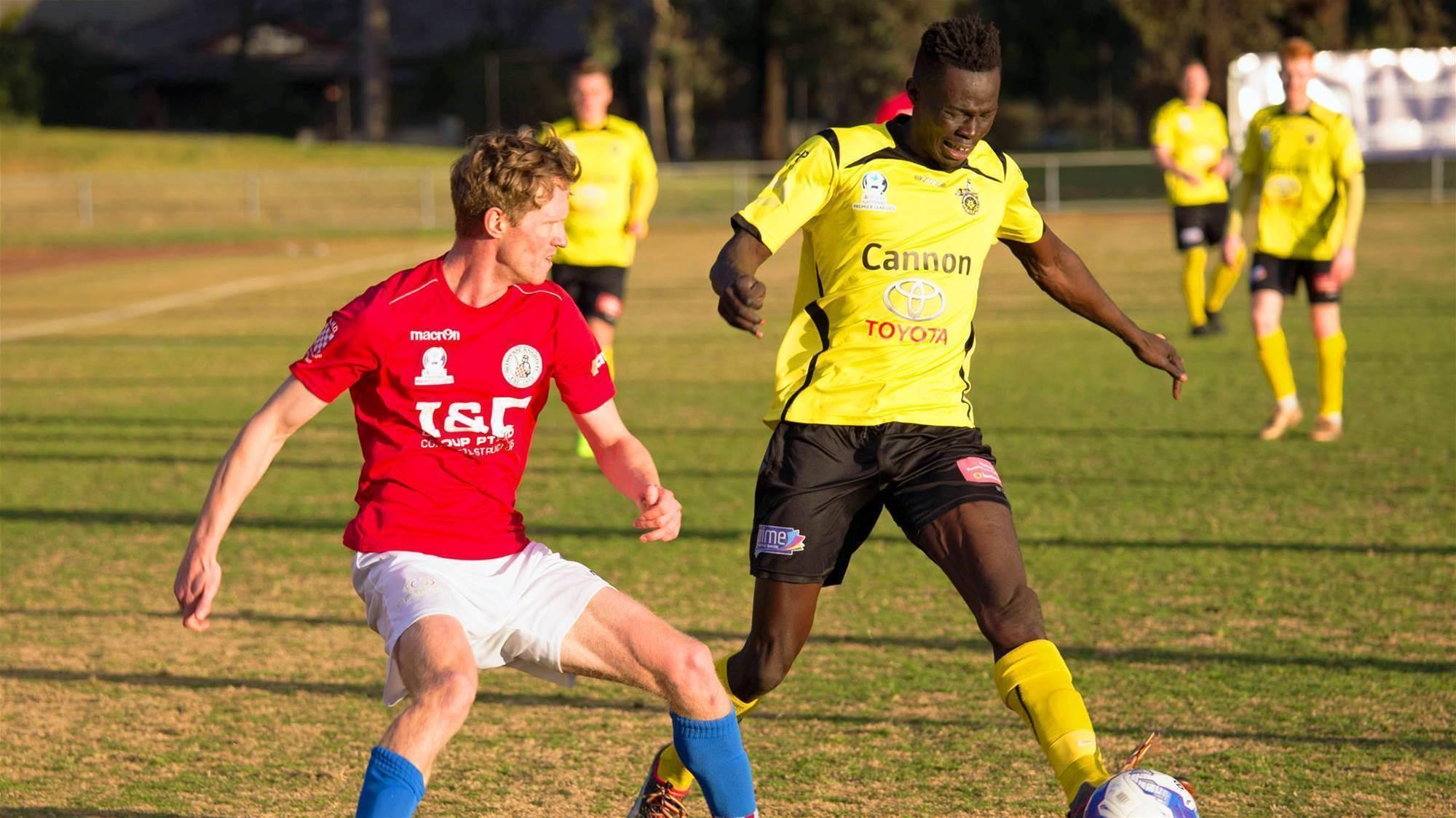 Football needs to embrace ethnicity