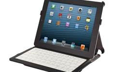 Kensington Keylite Keyboard Folio: avoid this iPad keyboard like the plague
