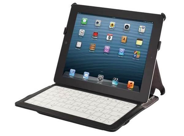 Kensington Keylite Keyboard Folio: avoid this iPad keyboard like the plague