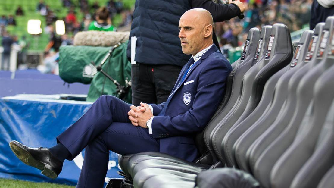 Muscat on transfers: 'However long it takes, it takes'
