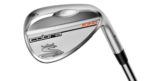 TESTED: King Cobra wedges