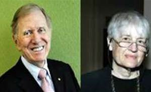Judges Kirby and Evatt become privacy patrons