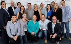 Readify, Kloud, BizData, UXC win Microsoft global awards