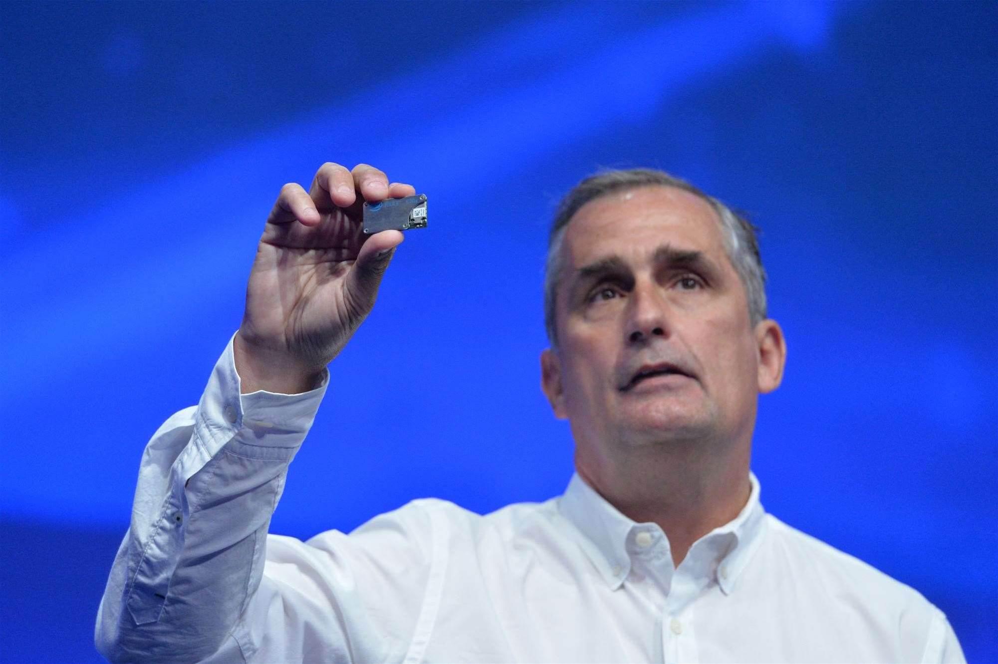 Intel announces Joule IoT board