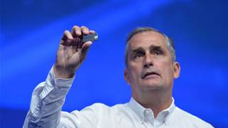 Intel announces Joule IoT board