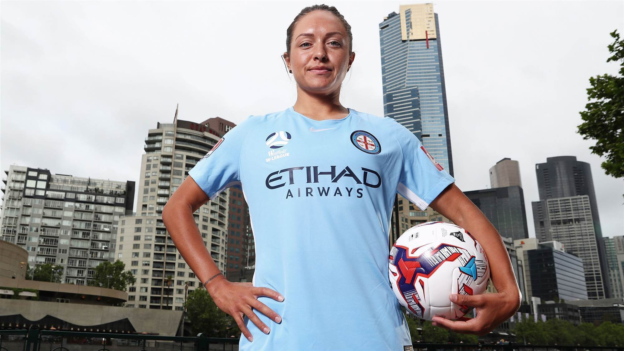 Kyah: City exceeded my expectations