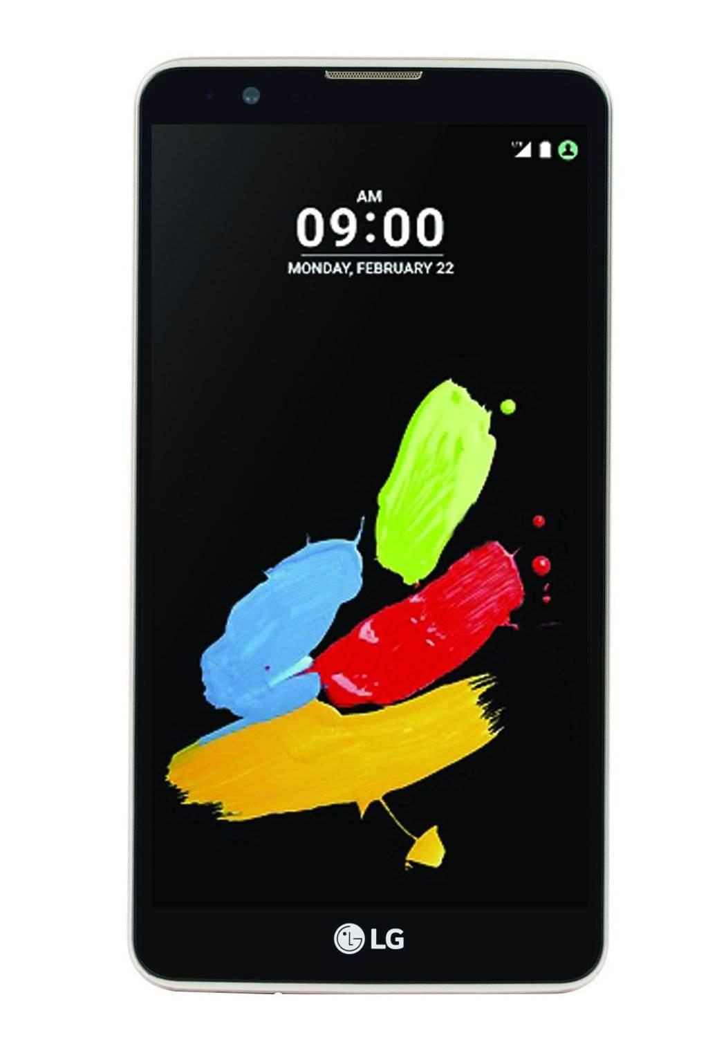 Review: LG Stylus 2