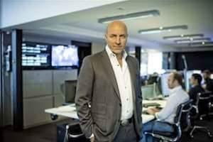Matt Barrie to float Freelancer.com in Aussie tech sector push