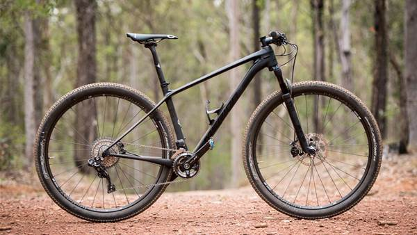 FIRST LOOK: Merida Big.Nine 7000-E