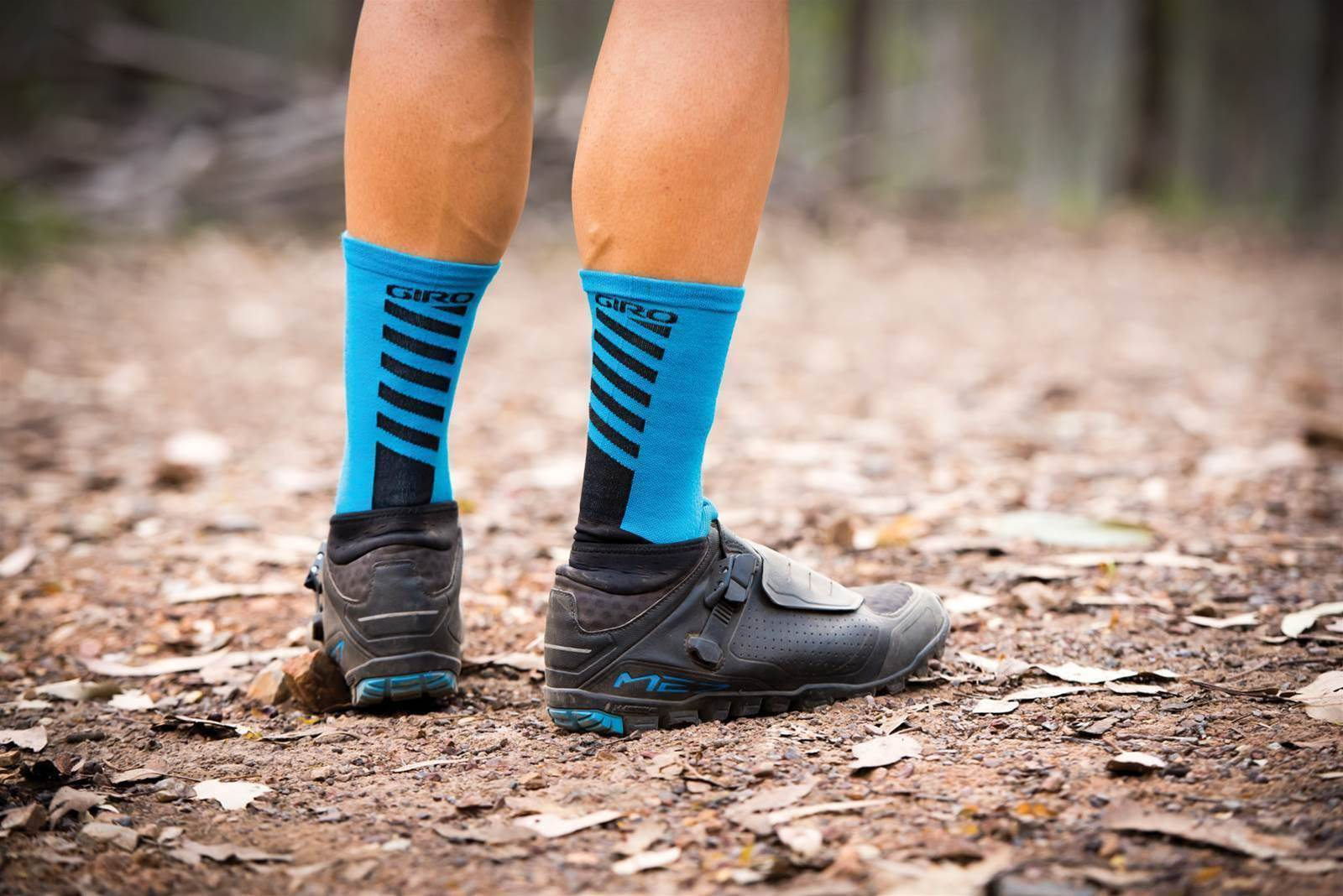 Reviewed: Giro HRC+ Merino wool sock