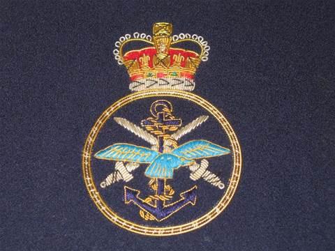 Hackers expose British Navy email logins