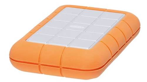 LaCie Rugged USB 3.0 portable drive review