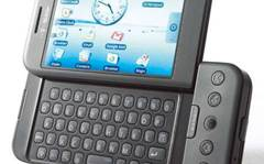 Smartphones overtake PCs in shipments