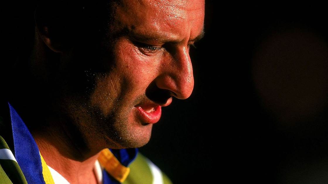 Canberra has always loved its league: Laurie Daley