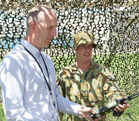 Bids open for Defence's mega IT services panel