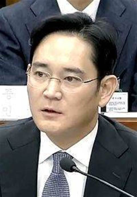 Samsung chief found guilty of corruption