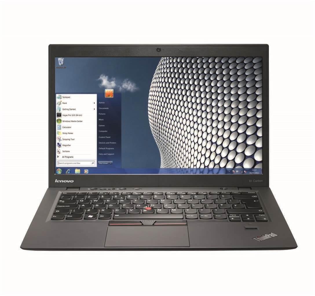 Review: Lenovo ThinkPad X1 Carbon