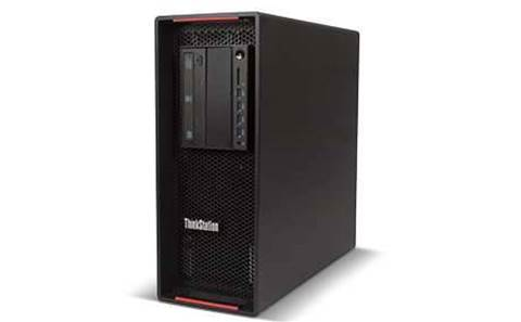 Review: Lenovo ThinkStation P500