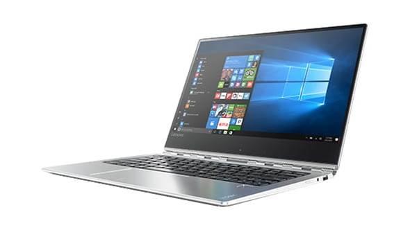 Review: Lenovo Yoga 910