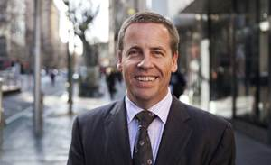 Cisco MD Les Williamson steps up to Asia Pac role