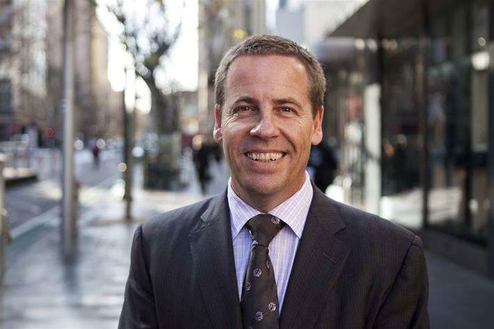 Cisco Aus' MD Les Williamson promoted to regional job