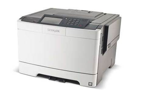 Review: Lexmark CS510de