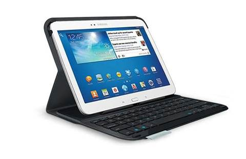 Product Brief: Logitech Ultrathin Keyboard Folio