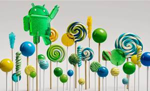 Google releases Android 5.0 'Lollipop'