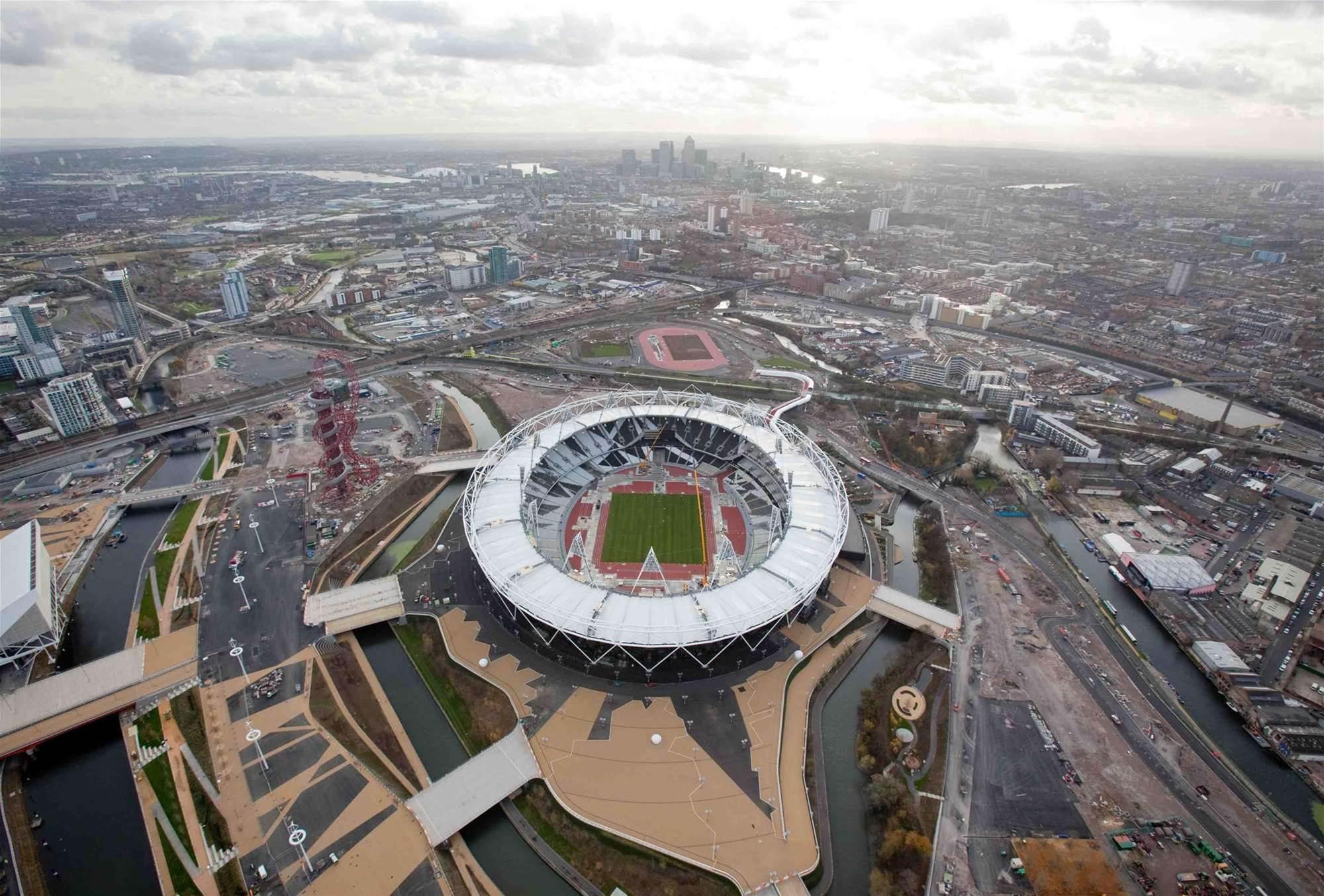 London gets massive free wi-fi zone
