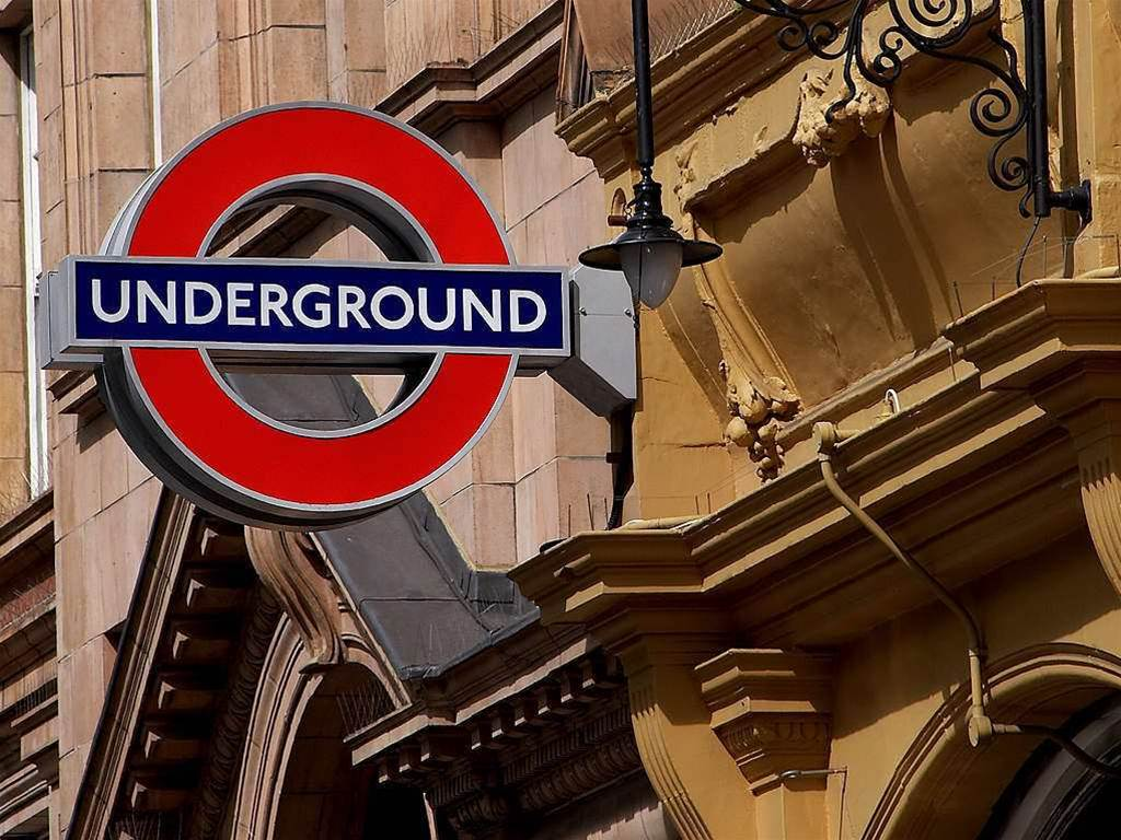 Wi-Fi coming to the London Underground in time for the 2012 Olympics
