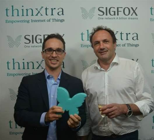 Sigfox, Thinxtra ready to connect 'things' for A/NZ