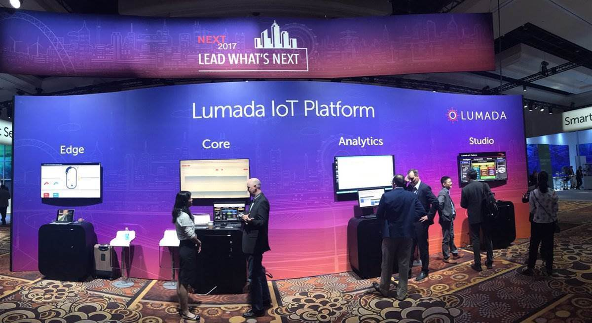 BT teams with Hitachi for IoT push