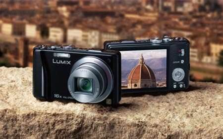 The quick guide to Panasonic's 2011 compact and camcorder lineup