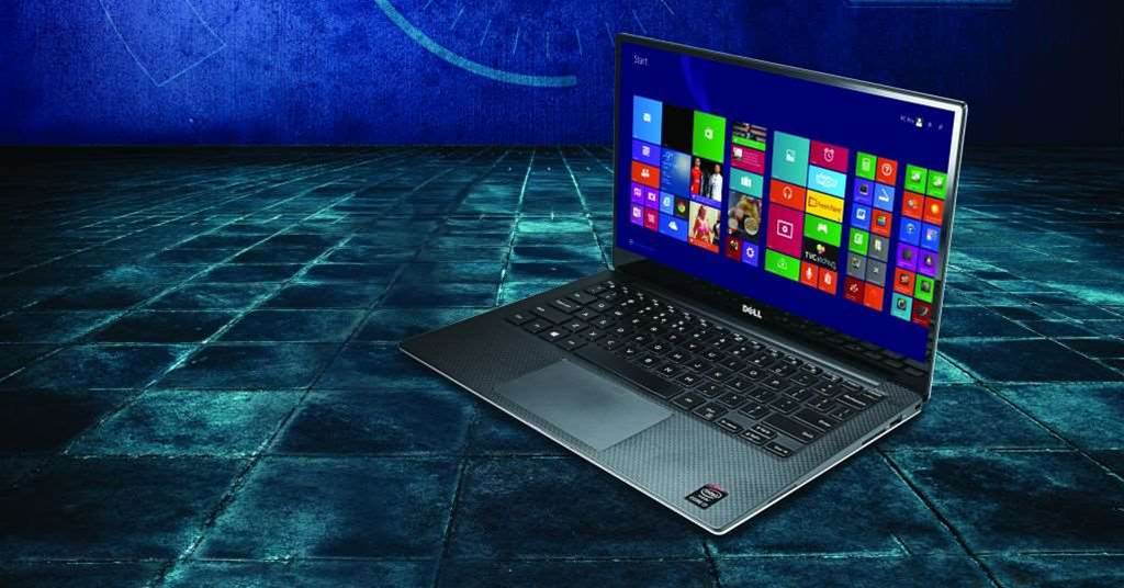 Review: Dell XPS 13 (2015)