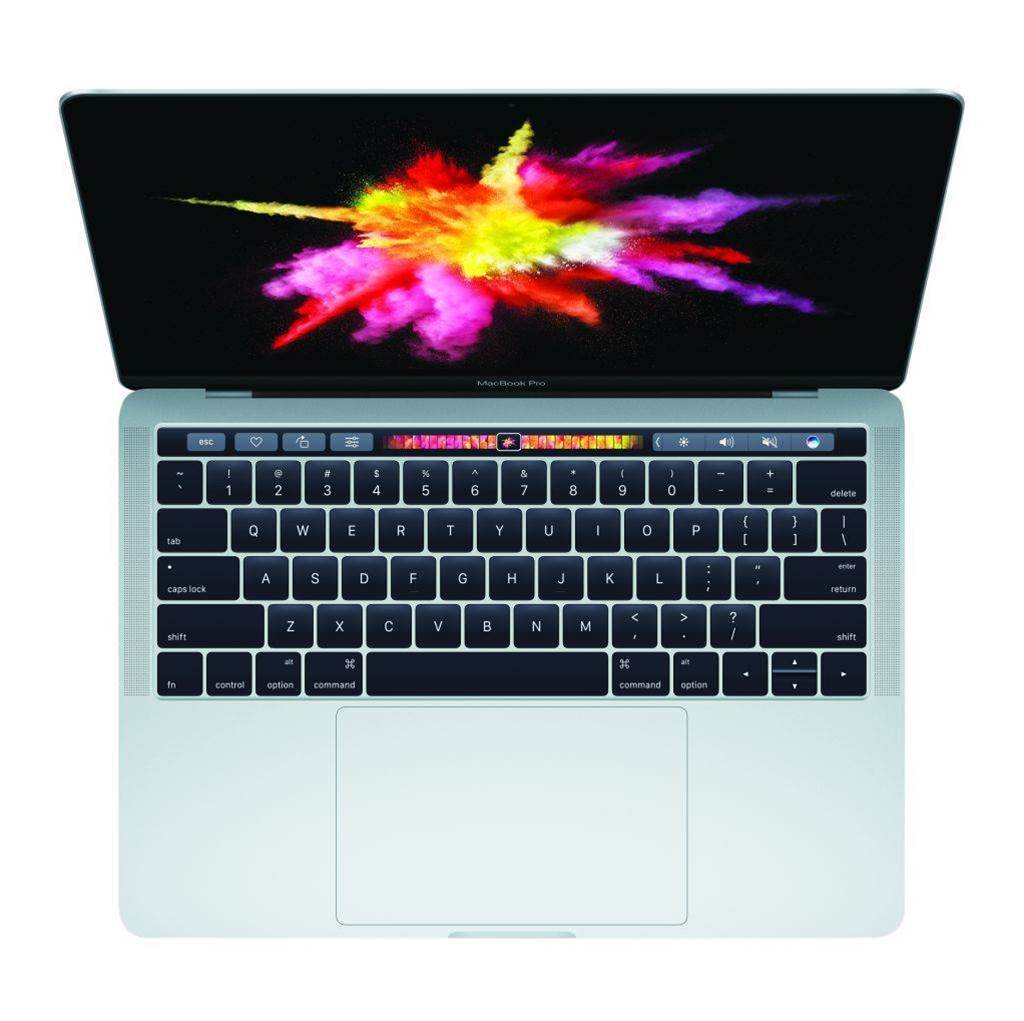 Review: Apple MacBook Pro
