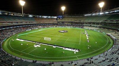 No 2017 ICC in Melbourne