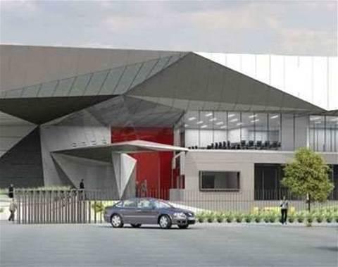 Equinix pours $39m more into Melbourne data centre