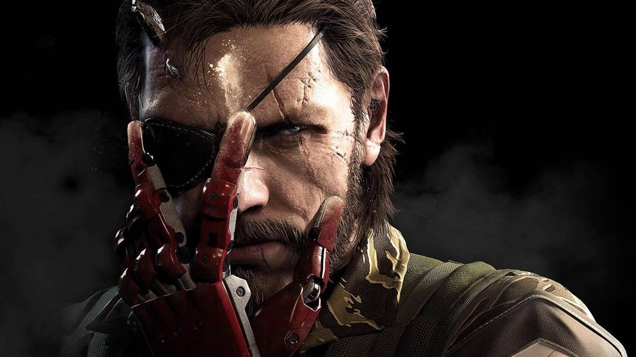 Want a boxed copy of Metal Gear Solid V? Yeah, nah...