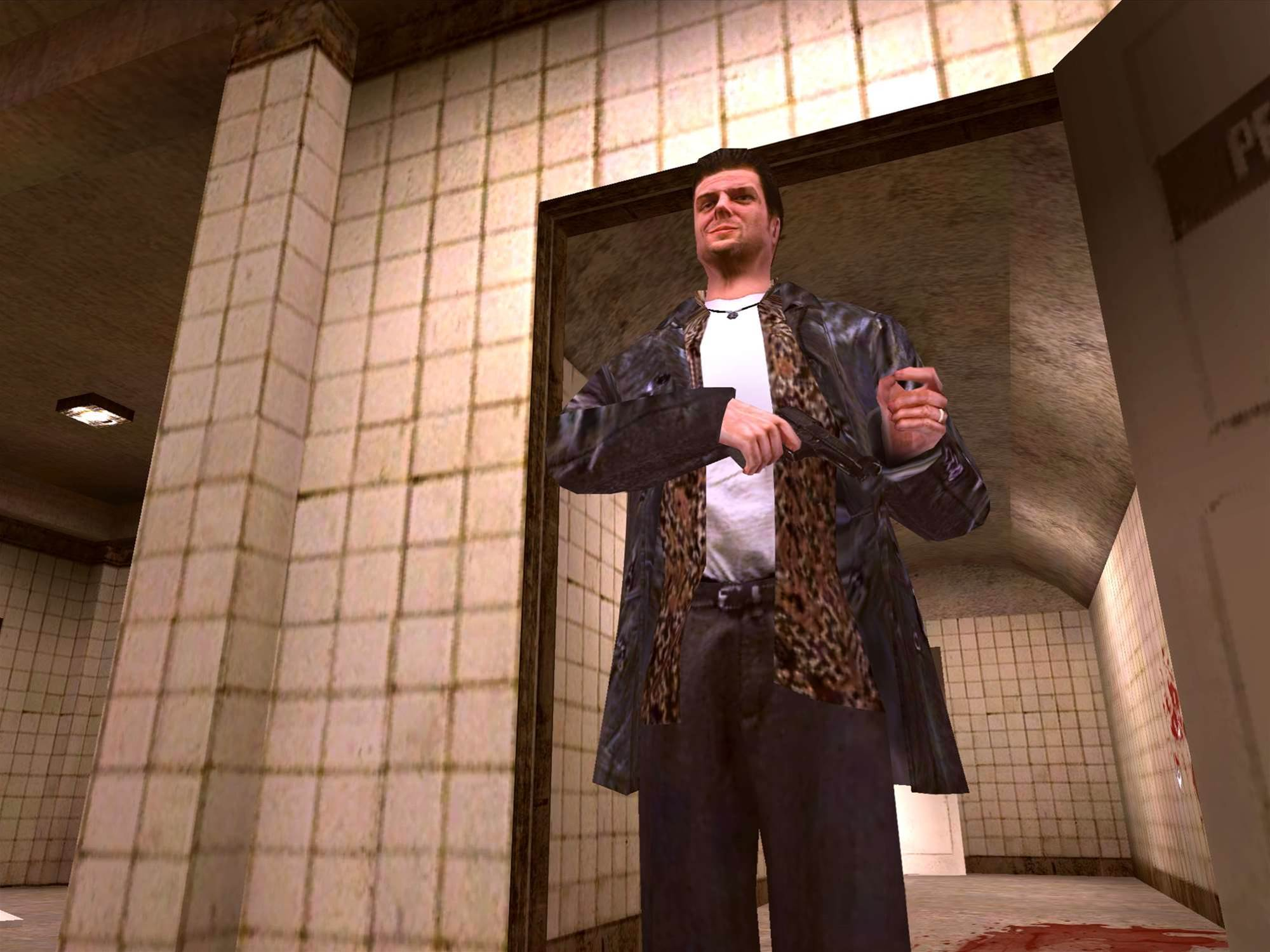 Max Payne hits iOS, coming soon to Android